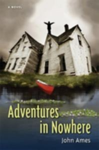 Baixar Adventures in nowhere pdf, epub, eBook