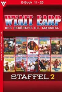 Baixar Wyatt earp staffel 2 – western pdf, epub, eBook