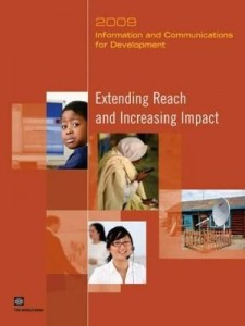 Baixar Information and Communications for Development 2009 pdf, epub, eBook
