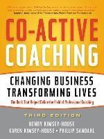 Baixar Co-Active Coaching, 3rd Edition pdf, epub, ebook