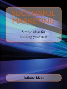 Baixar Successful Marketing: Simple Ideas for Building Your Sales pdf, epub, eBook