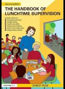 Baixar A Handbook of Lunchtime Supervision pdf, epub, eBook