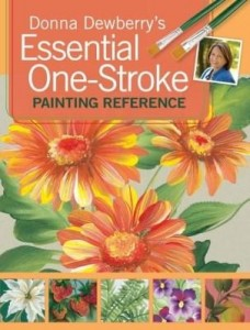 Baixar Donna Dewberry's Essential One-Stroke Painting Reference pdf, epub, ebook