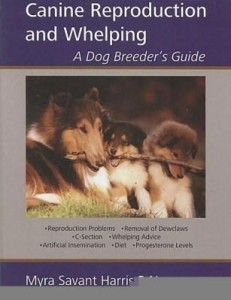 Baixar Canine Reproduction and Whelping: A Dog Breeder's Guide pdf, epub, eBook