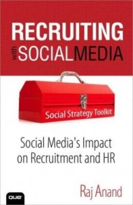 Baixar Recruiting with Social Media: Social Media's Impact on Recruitment and HR pdf, epub, ebook