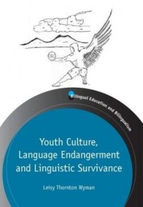 Baixar Youth Culture, Language Endangerment and Linguistic Survivance: Legal, Historical and Current Practi pdf, epub, eBook
