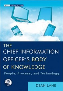 Baixar Chief information officer's body of knowledge, the pdf, epub, eBook