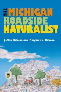Baixar Michigan roadside naturalist, the pdf, epub, ebook