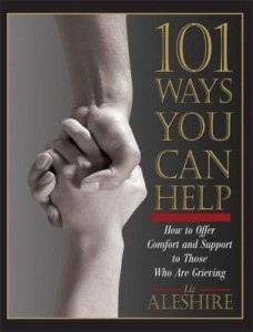 Baixar 101 Ways You Can Help: How to Offer Comfort and Support to Those Who Are Grieving pdf, epub, eBook
