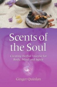 Baixar Scents of the Soul: Creating Herbal Incense for Body, Mind and Spirit pdf, epub, eBook