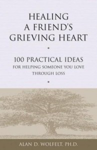 Baixar Healing a Friend's Grieving Heart: 100 Practical Ideas for Helping Someone You Love Through Loss pdf, epub, eBook