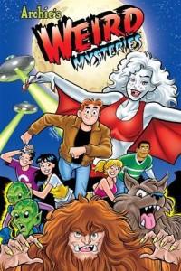 Baixar Archie's weird mysteries pdf, epub, eBook