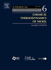 Baixar Chemical Thermodynamics of Nickel, Volume 6 pdf, epub, eBook