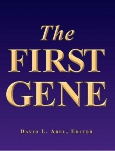 Baixar The First Gene  The Birth of Programming, Messaging and Formal Control pdf, epub, eBook