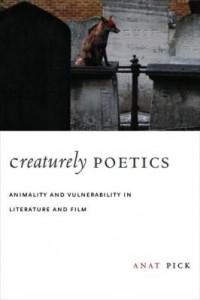 Baixar Creaturely Poetics: Animality and Vulnerability in Literature and Film pdf, epub, eBook