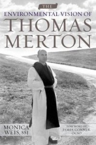 Baixar The Environmental Vision of Thomas Merton pdf, epub, eBook