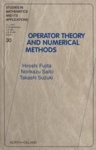 Baixar Operator Theory and Numerical Methods pdf, epub, eBook