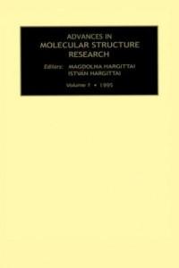 Baixar Advances in Molecular Structure Research, Volume 1 pdf, epub, ebook