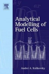 Baixar Analytical Modelling of Fuel Cells pdf, epub, ebook