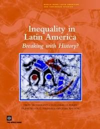 Baixar Inequality In Latin America: Breaking With History? pdf, epub, eBook