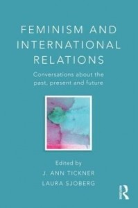 Baixar Feminism and International Relations: Conversations about the Past, Present and Future pdf, epub, eBook
