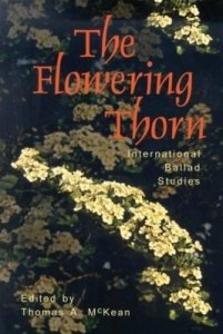 Baixar The Flowering Thorn: International Ballad Studies pdf, epub, eBook