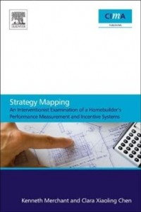 Baixar Strategy Mapping: An Interventionist Examination of a Homebuilder's Performance Measurement and Ince pdf, epub, eBook