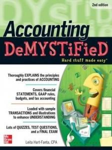 Baixar Accounting Demystified, 2nd Edition pdf, epub, eBook