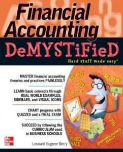 Baixar Financial Accounting DeMYSTiFieD pdf, epub, eBook