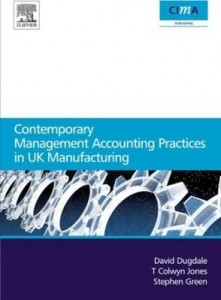 Baixar Contemporary management accounting practices in UK manufacturing pdf, epub, eBook