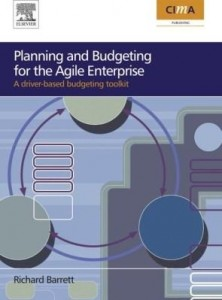 Baixar Planning and Budgeting for the Agile Enterprise: A driver-based budgeting toolkit pdf, epub, eBook