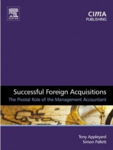 Baixar Successful Foreign Acquisitions: The Pivotal Role of the Management Accountant pdf, epub, eBook