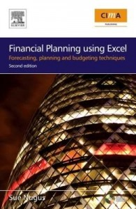 Baixar Financial Planning Using Excel: Forecasting, Planning and Budgeting Techniques pdf, epub, eBook