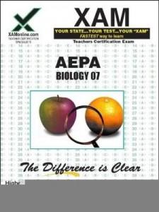 Baixar Aepa Biology 07 pdf, epub, eBook