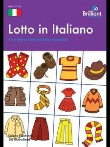 Baixar Lotto in Italiano pdf, epub, eBook
