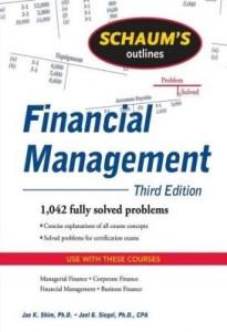 Baixar Schaum's Outline of Financial Management, Third Edition pdf, epub, eBook