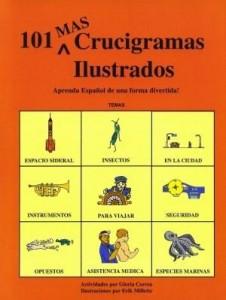 Baixar Mas de 101 Crucigramas Ilustrados pdf, epub, ebook