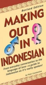 Baixar Making Out in Indonesian: Revised Edition pdf, epub, ebook