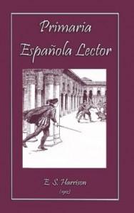 Baixar Primaria Española Lector pdf, epub, eBook