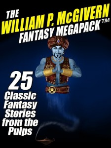 Baixar William p. mcgivern fantasy megapack : 25 pdf, epub, eBook