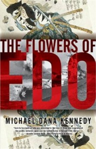 Baixar Flowers of edo, the pdf, epub, eBook