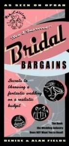 Baixar Bridal Bargains: Secrets to Throwing a Fantastic Wedding on a Realistic Budget pdf, epub, eBook