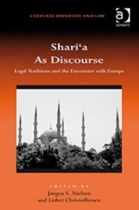 Baixar Shari'a As Discourse: Legal Traditions and the Encounter with Europe pdf, epub, eBook