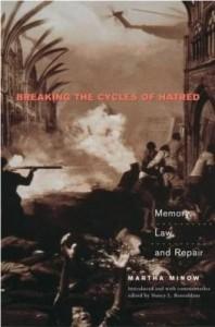 Baixar Breaking the Cycles of Hatred: Memory, Law, and Repair pdf, epub, eBook