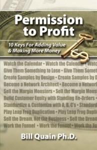 Baixar Permission to Profit pdf, epub, eBook