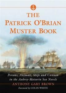 Baixar Patrick o'brian muster book, the pdf, epub, eBook