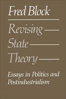 Baixar Revising State Theory: Essays in Politics and Postindustrialism pdf, epub, eBook