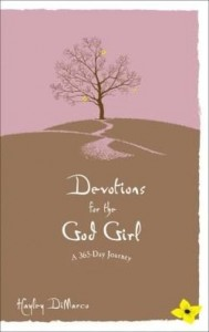 Baixar Devotions for the God Girl: A 365 Day Journey pdf, epub, eBook