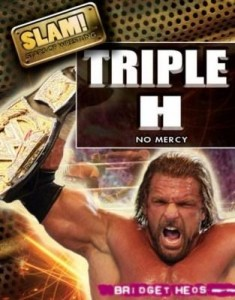 Baixar Triple H: No Mercy pdf, epub, ebook