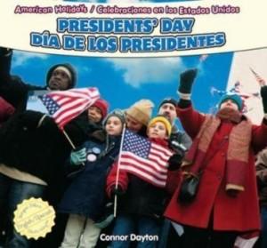 Baixar Presidents' Day / Dia de Los Presidentes pdf, epub, eBook